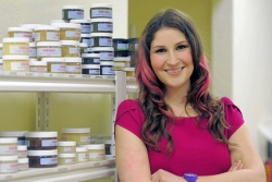Sweet success: Simple Sugars scrubs have wowed skin care market, TV's 'Shark Tank'