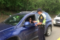 PennDOT, Pittsburgh police check drivers for seat belts on South Side