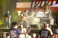 Ted Nugent, Styx and REO crank out the FM classics