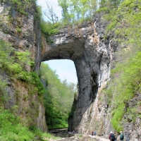 Blue Ridge high: The pleasures of Roanoke beckon