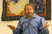 What to do tonight: Jewish folktales at the Carnegie Library
