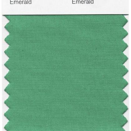 Pantone Color of the Year. Pantone: Emerald Green