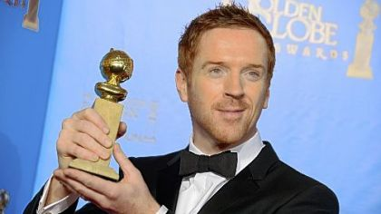 Damian Lewis -- Will be back for &quot;Homeland&#039;s&quot; third season.