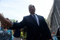 Peduto defeats Wagner; Rudiak, Gilman, Lavelle win in Council