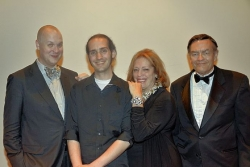 The Andy Warhol Museum hosts 2013 NSAL Awards