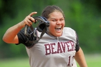 High School Softball: Peters Township prevails
