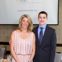 Austin's Playroom Luncheon & Fundraiser held at the Fairmont Pittsburgh