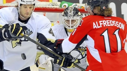 Penguins' mood difficult to assess after Game 3 loss