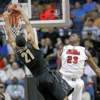 Vanderbilt blocks Jeter from transferring to Pitt