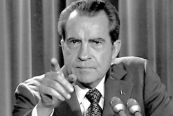 Teapot Dome vs. Watergate: Obama's scandals are more like Harding's than Nixon's