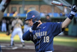 Multiple wins would boost chances at a bid for Pitt baseball