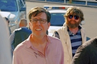Movie review: Finale of 'Hangover' trilogy less funny, more violent