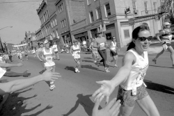 Marathon is easily in the running for best local event