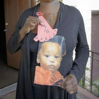 Family of slain baby appeals for help
