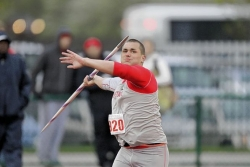 South Xtra: South Park grad breaks Big Ten record at Ohio State