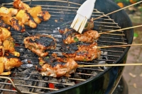 Some trends and recipes as grilling season kicks off
