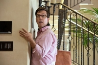 Ed Helms wakes up to the end of &#039;Hangover&#039; and &#039;Office&#039; series
