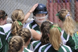 High School Softball: Wilson dominant as Riverside rolls