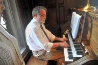 Organ at Hartwood Acres is restored