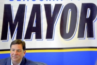 Peduto won in smooth campaign