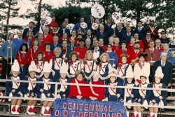 Since Jeannette Centennial in 1988, band still performs