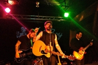 Tonight: Evolver Tattoo Arts will be host to live music