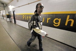 Pirates Notebook: McCutchen's statistics on sharp rise in May