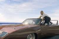 Movie Review: 'Fast & Furious 6' is overloaded with action and actors