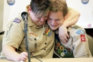 Boy Scouts of America vote to allow gay youths