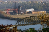 Carrie Furnace tours restarting