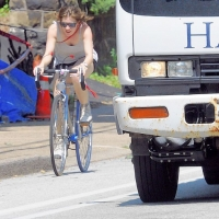 Review finds Pennsylvania's new bike safety law not closely enforced