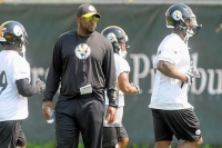 On the Steelers: Roethlisberger gets new guardian in Gilbert
