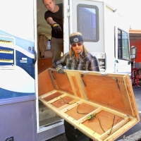Reality Check: Bret Michaels RVing on Travel Channel