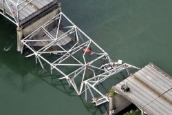 Whatever the cause, Washington state bridge collapse points to bigger problems
