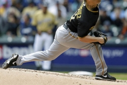Pirates Notebook: Early-season success stems from power, pitching