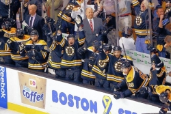 Next up for Penguins: Boston Bruins