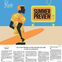 Summer Preview: Lots of new offerings to keep you entertained