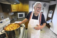 York County man to end 20-year soup deliveries