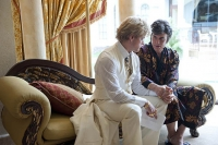 Preview: Michael Douglas puts on the glitz as Liberace