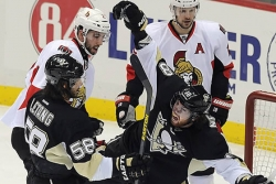 Penguins' quick-strike offense clicks with defense