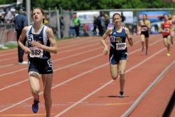 Schwartz 1st girl to win PIAA individual track and field event for Shaler