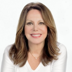 Patricia Sheridan's Breakfast With ... Marlo Thomas