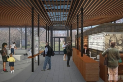 Frick Art & Historical Center to get makeover