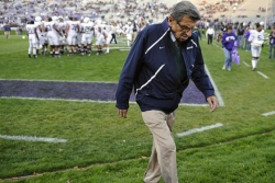 Paterno family officially files suit against the NCAA