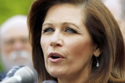 Controversial Rep. Bachmann will not be seeking re-election