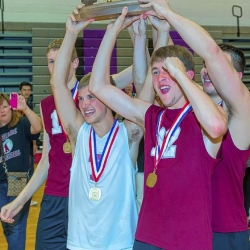 West Xtra: Bridgers overcome key injury to repeat as 'AA' champions