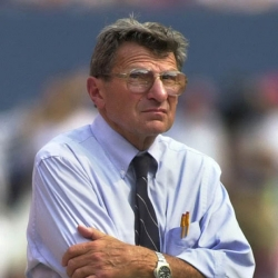 Paterno family announces lawsuit against NCAA