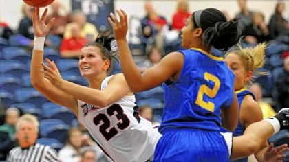 Duquesne and guard Belma Nurkic are looking for a crucial home victory against Atlantic 10 foe Saint Louis.