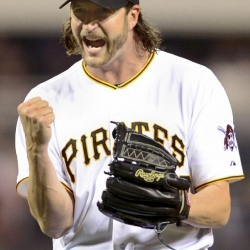 Ron Cook: Fire inside fuels rise to glory for Pirates closer Grilli