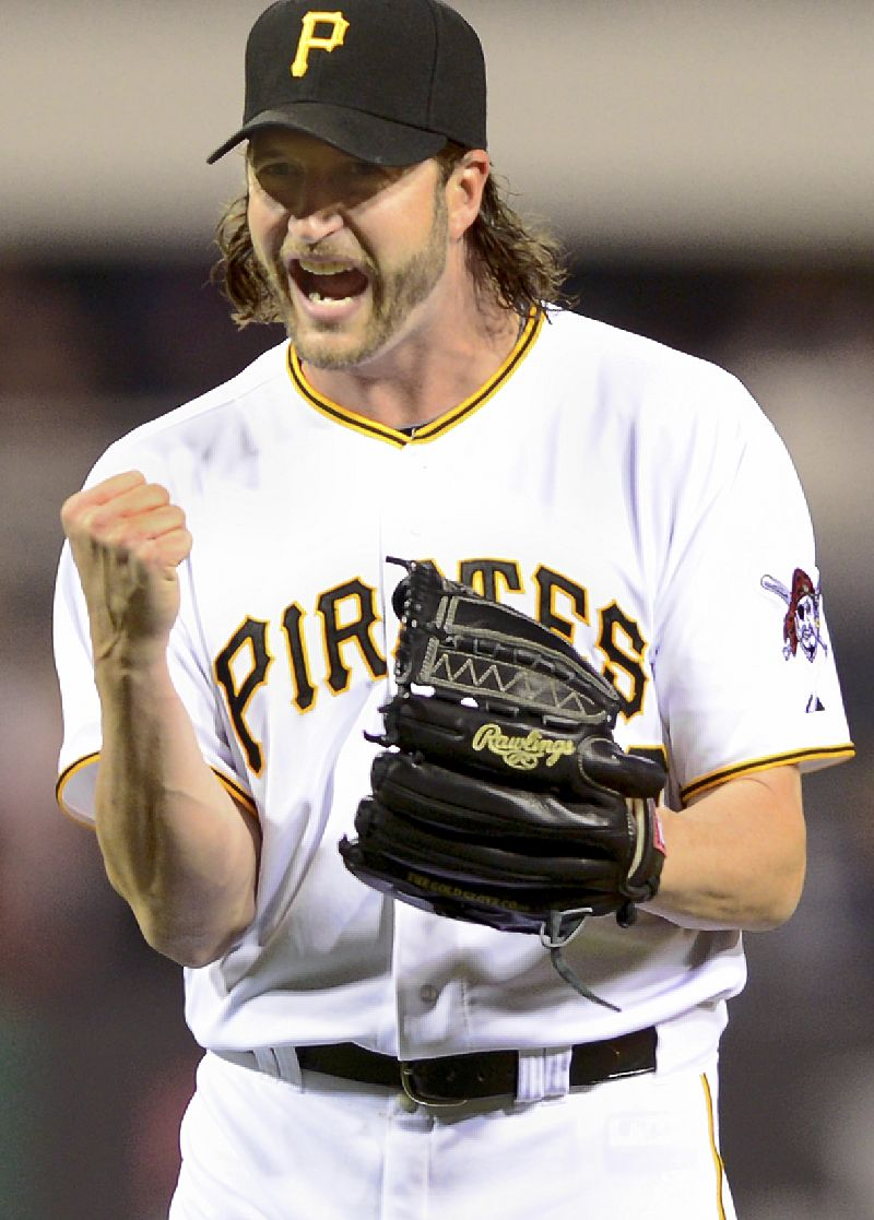 Ron Cook: Fire inside fuels rise to glory for Pirates closer Gr…